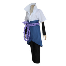 Sasuke's Cosplay Costume