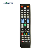 AA59-00443A TV Remote Control for Samsung Smart tv 433mhz Controle Remoto with Back Light support is_customized oem&odm цена