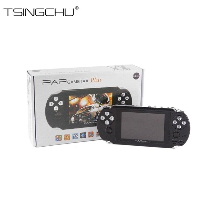 10PCS Gameta ii Portable TV font b Video b font font b Game b font font