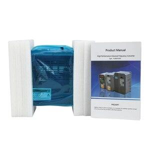 Image 3 - 2.2kw 水冷スピンドルキット cnc スピンドルモータ + 2.2KW vfd + 80 ミリメートルクランプ + 水ポンプ/パイプ + 13 個 ER20 cnc ルータ