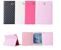 2016 High Quality Beautiful Cover For PU Ipad Case Mini 2 3 4 With Ipad 2