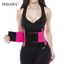 Women Waist Trainer Modeling Strap Slimming Belt font b Weight b font font b Loss b