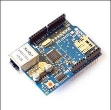 UNO Shield Ethernet Shield W5100 R3 UNO Mega 2560 1280 328 UNR R3 only W5100 Development board FOR arduino(China)
