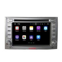 """Klyde 2 DIN 6.2 """"Android 7.1 Автомобильный Мультимедийный Плеер для Hyundai H1 2011-2012 автомобилей Радио стерео 4 ядра DVD Аудиомагнитолы автомобильные 1024*600"""