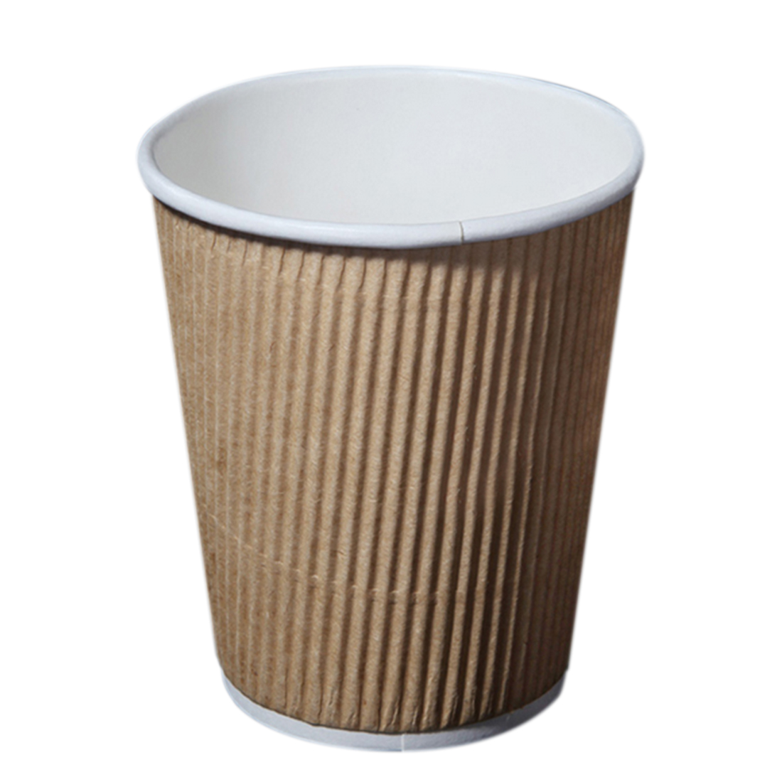 Medium Of Metal Coffee Cups