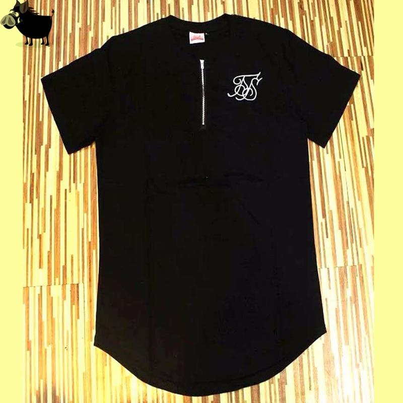 Camisa Siksilk Original Baseball Jersey Hombre