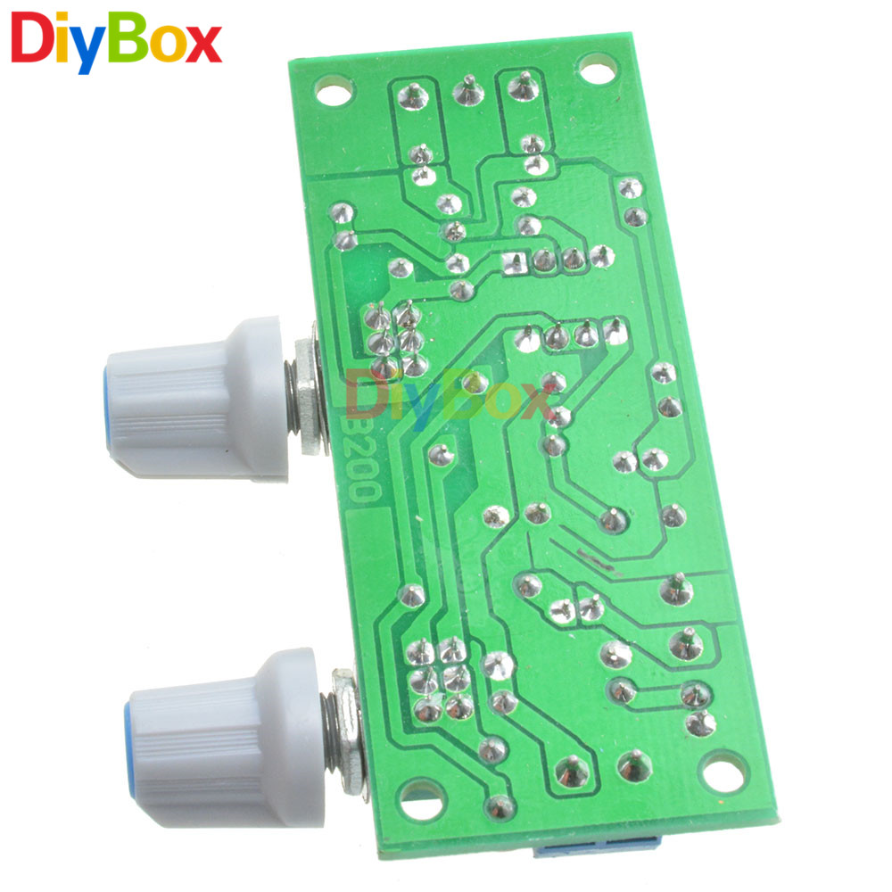 Dc 12v 24v Low Pass Filter Module Ne5532 Bass Tone Subwoofer Pre Lowpass Frequency Circuit Board Opamp Chip Amplifier Preamp In Connectors From Lights Lighting On Alibaba