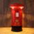 2016 estilo britânico novelty iluminação da lâmpada de mesa, AA fonte de alimentação da bateria de carregamento modo Piggy Night light A nova listagem