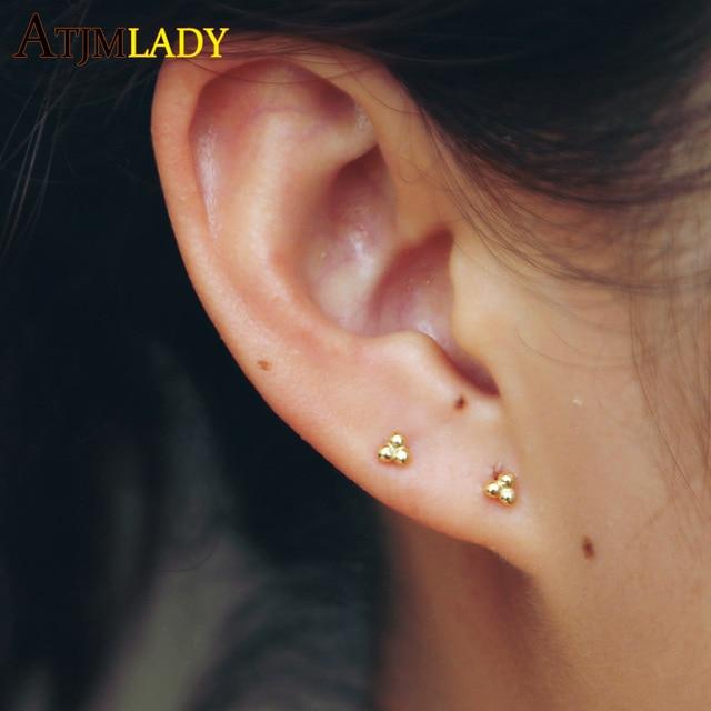 Small Helix Earrings Provencalvoice Com