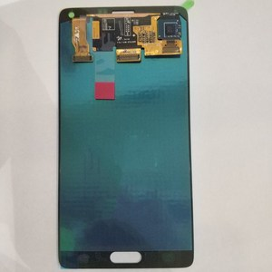 Image 4 - Dành Cho Samsung Galaxy Note 4 Note4 N910C N910 N910A N910F Màn Hình Hiển Thị LCD Bộ Số Hóa Cảm Ứng Thay Thế 100% Thử Nghiệm