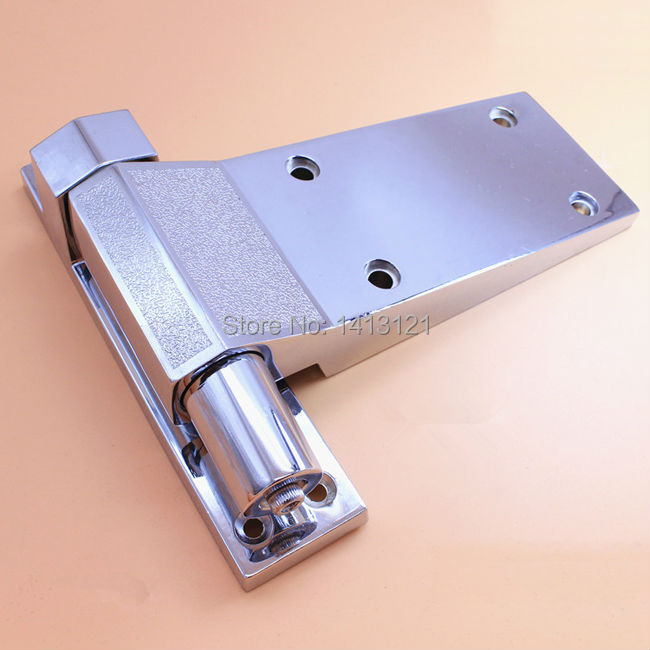 free shipping Cold store storage hinge oven lift type flat door hinge wtih spring industrial part Refrigerated truck  hardware managing the store