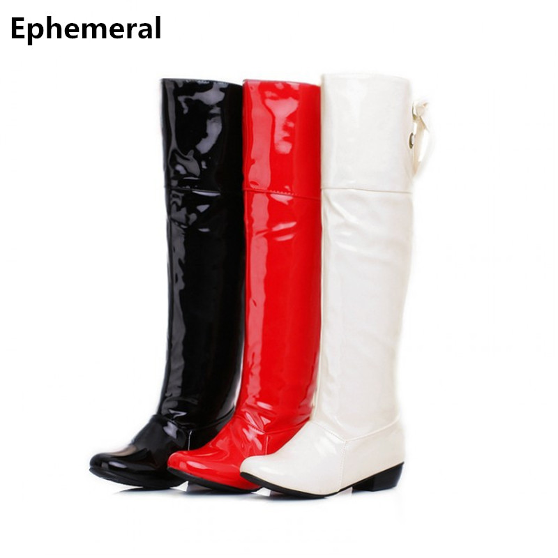 215f3751b90e ᐅ Big promotion for mujer zapato long boots and get free shipping ...