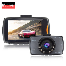 Mini Car Dvr/Macchina Fotografica del precipitare Auto Dashcam Recorder Registrator Dash Cam Car Video Macchina Fotografica Del Veicolo Full Hd 1080 P di Lingua Russa