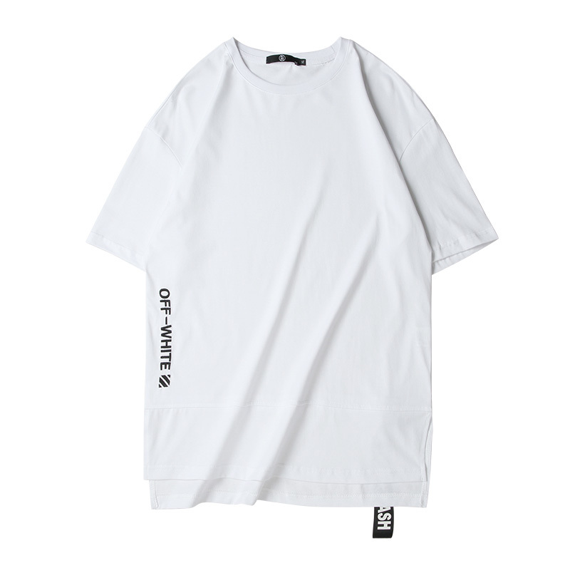 2018 Man Short T Pity Half Trend Student Fivepence Sleeve Wind tshirt new listing Recommend Fashion Hot Collocation Favourite