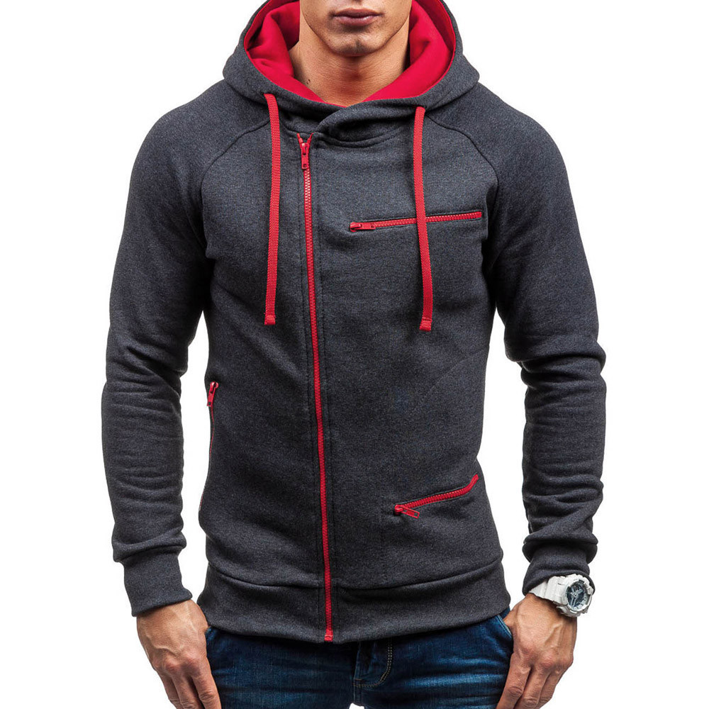 2019 Hoodie Sweatshirt Brand M...