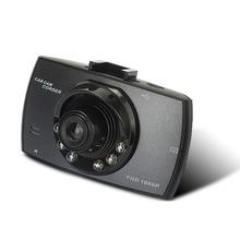 G30 2.4″ Car Dvr 170 Degree Wide Angle Full HD 720P Car Camera Recorder Registrator Night Vision G-Sensor Dash Cam