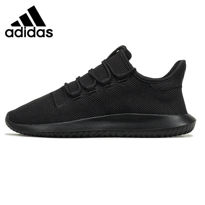 Original New Arrival 2018 Adidas Originals TUBULAR SHADOW Unisex Skateboarding Shoes Sneakers цена