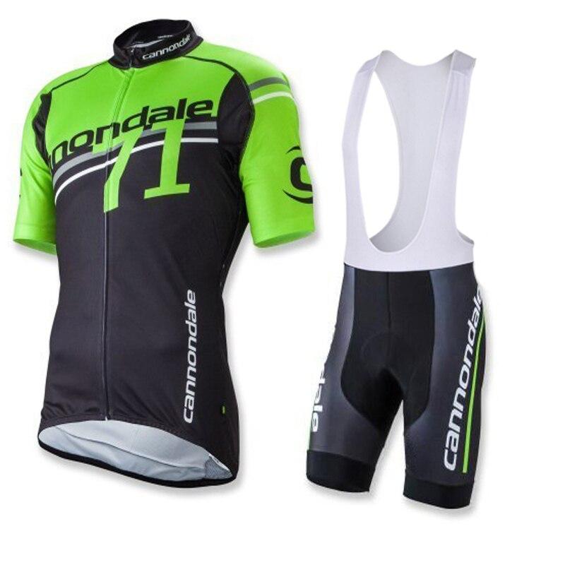 Цена за Новый Задействуя Джерси Ropa Ciclismo Джерси С Коротким Рукавом и Велоспорт нагрудник Шорты Велоспорт Комплекты