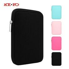Case For Chuwi HI8 PRO VI8 PLUS 8 INCH Tablet Bag Zipper Sleeve Pouch Case Fundas Conque For vi8 Plus hi8 pro CW01 For ipad mini цены