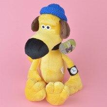 50 см Bitzer Собака Плюшевые Игрушки, Подарок для ребенка Детские Игрушки Оптом с Бесплатной Доставкой