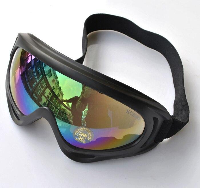 WOLFBIKE Airproof Airsoft Snowmobile Skijaške naočale Zaštitne - Biciklizam - Foto 6