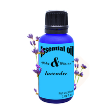 Vicky&winson Lavender aromatherapy essential oils Plant Extract Essential Oils Natural Aromatherapy Hair Face VWXX23