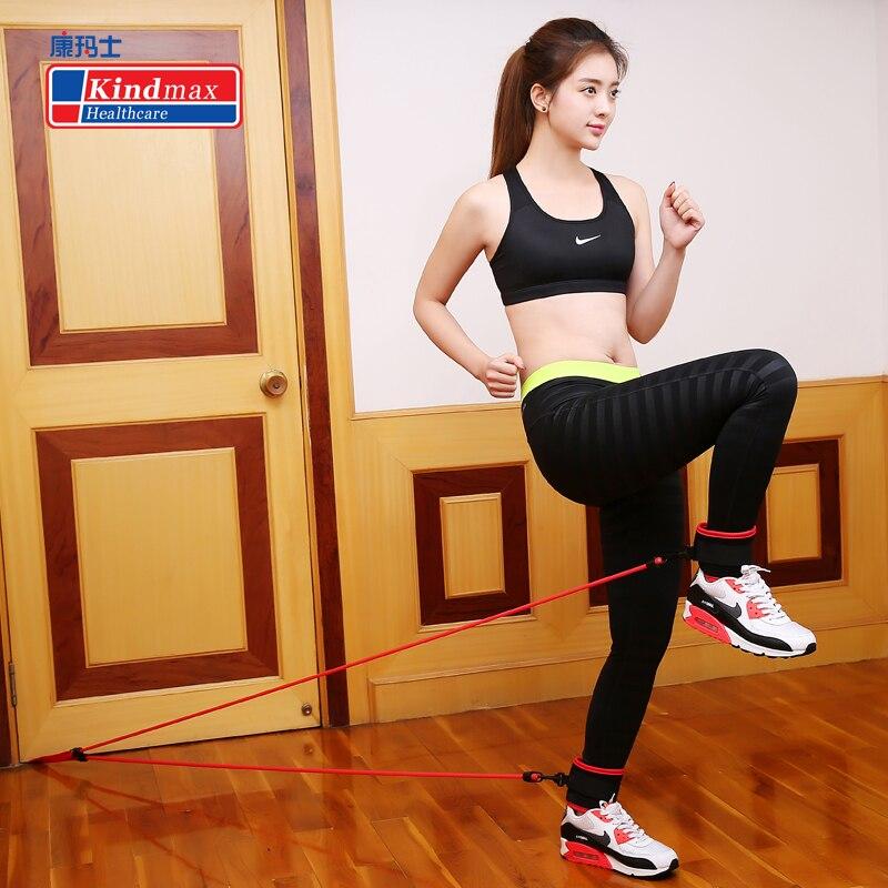 Kindmax Κρεμαστά ιμάντα κατάρτισης Ζώνες - Fitness και bodybuilding - Φωτογραφία 6