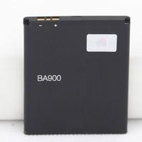 1700m BA900 Battery for sony Xperia E1 / J / L / M / TX LT29i ST26i C1904 C2105 S36h ST26a BA 900 Battery Batteries|Mobile Phone Batteries| |  -