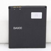 Bateria de 1700m ba900 para sony xperia e1/j/l/m/tx lt29i st26i c1904 c2105 s36h st26a BA-900 baterias de bateria