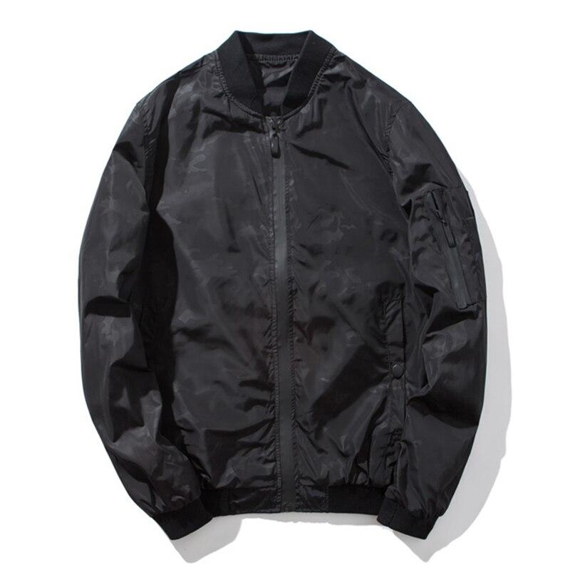 2017 printemps automne hommes veste grande taille manteaux pour hommes coupe-vent mode mâle tourisme baseball vestes sportswear imperméable