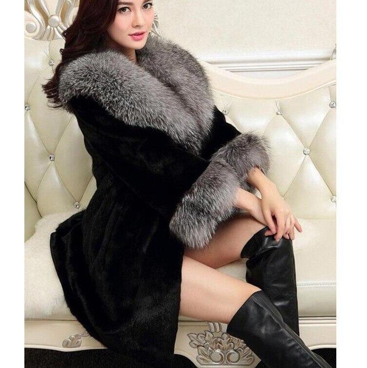 Big Fur Coats - Tradingbasis