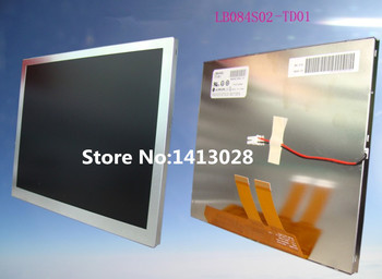 """LB084S02(TD)(01) LB084S02(TD01) LB084S02-TD01 FOR ORIGINAL 8.4""""  TFT-LCD panel INCH INDUSTRIAL LCD PANEL"""