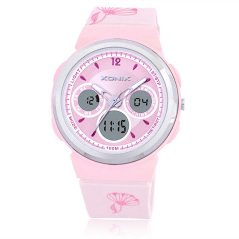 Awesome Ceramic Watch Ladies Watch Children Digital Watches Women Dress Watch