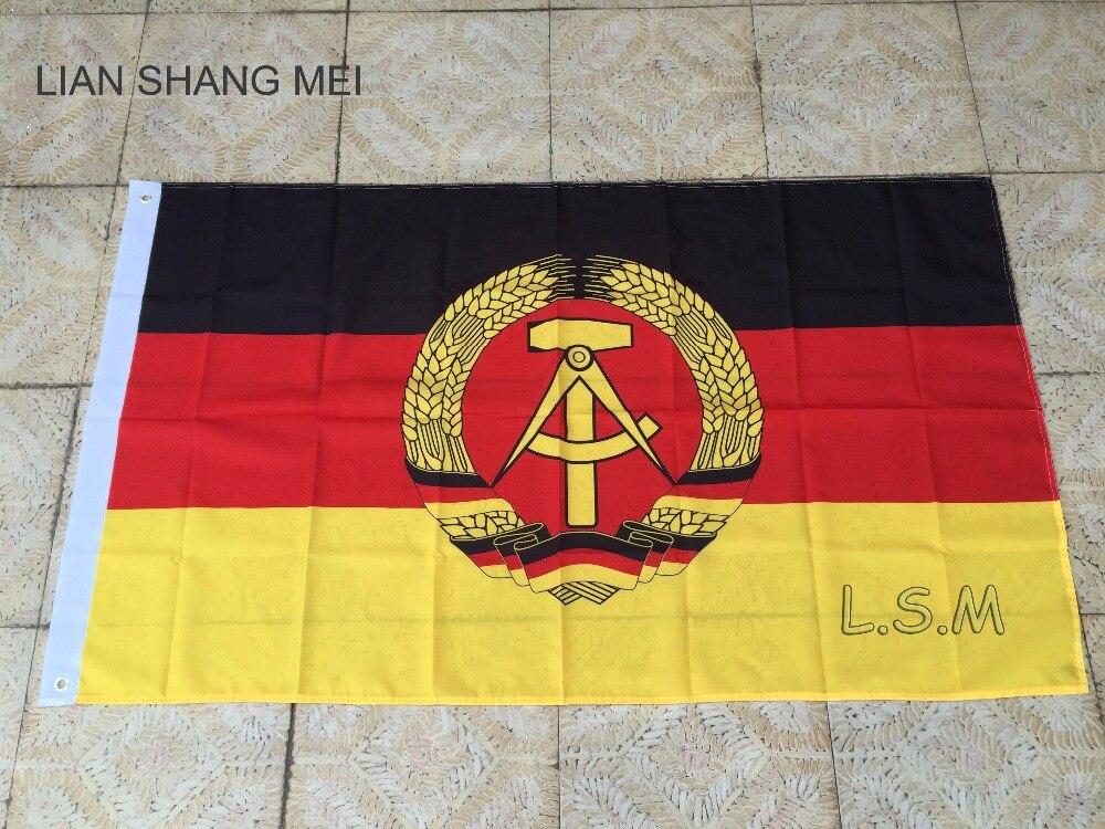 ②旗のドイツ民主共和国gdr gdr旗...