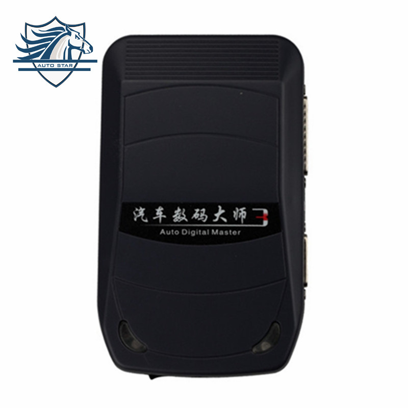 Hot Selling High Quality Original Yanhua CKM100 Car Key Master With 390 Tokens Update Online Free Shipping