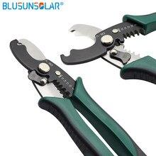 1 stück Neue ankunft Multi Draht Stripper Kabel Schneiden Scissor Abisolieren Zangen Cutter 8-16AWG kabel Hand Werkzeuge Ferramentas