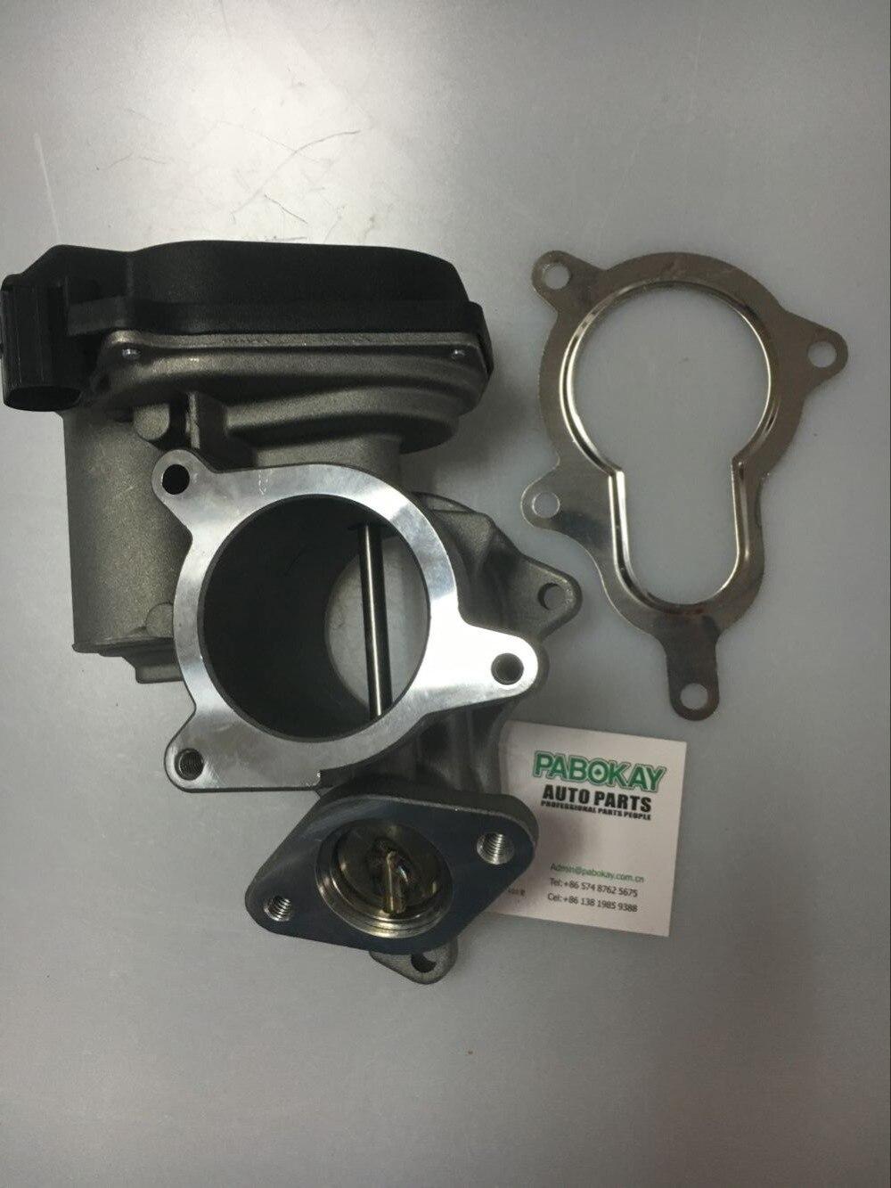 ФОТО FOR AUDI A3 A4 A6 Skoda Octavia Roomster Praktik VW Polo EGR VALVE 03G131501Q 408-275-002-001Z 408275002001Z A2C53060455