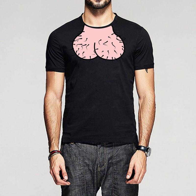 Dick Head T վերնաշապիկ Տղամարդիկ կատակում են հաճելի զգեստը սառը ռետրո կոպիտ հումորի պարկ պատահական նվեր ԱՄՆ-ի չափի S-3XL