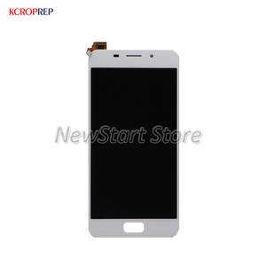"""Image 3 - Per ASUS Zenfone 3S Max ZC521TL Display LCD Touch Screen Digitizer Assembly 100% Nuovo 5.2 """"Per ASUS Zenfone 3S Max X00GD lcd"""