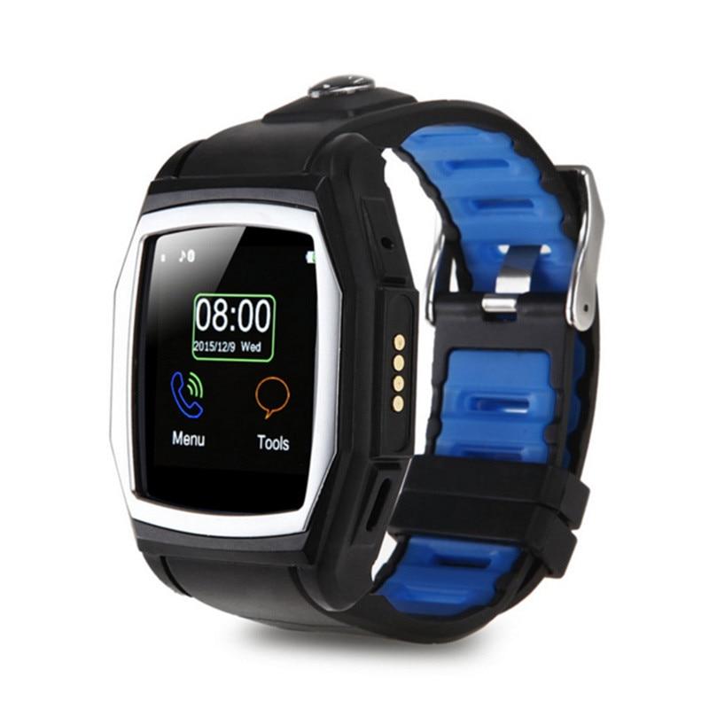 2016 Newest GT68 Bluetooth Smart Watch Waterproof IP57 Sport Pedometer font b Smartwatch b font Clock