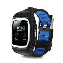 2016ใหม่ล่าสุดgt68บลูทูธsmart watchกันน้ำip57กีฬาpedometer s mart w atchนาฬิกาr eloj inteligenteสำหรับiphone android