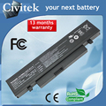 laptop battery for Samsung AA-PB1VC6B AA-PL1VC6B/E N210 N220-11 NB30 Pro  Touch NB30-JA02 N220 Mito X420-Aura SU2700