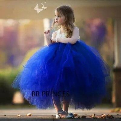 Girl navy blue princess dress kimono dress cute princess tutu dress слинг boba wrap navy blue