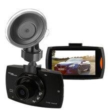 Wholesale prices Original Novatek G30 Car Camera 2.7″ Full 1080P Car DVR 140 Degree Recorder Motion Detection Night Vision G-Sensor without HDMI