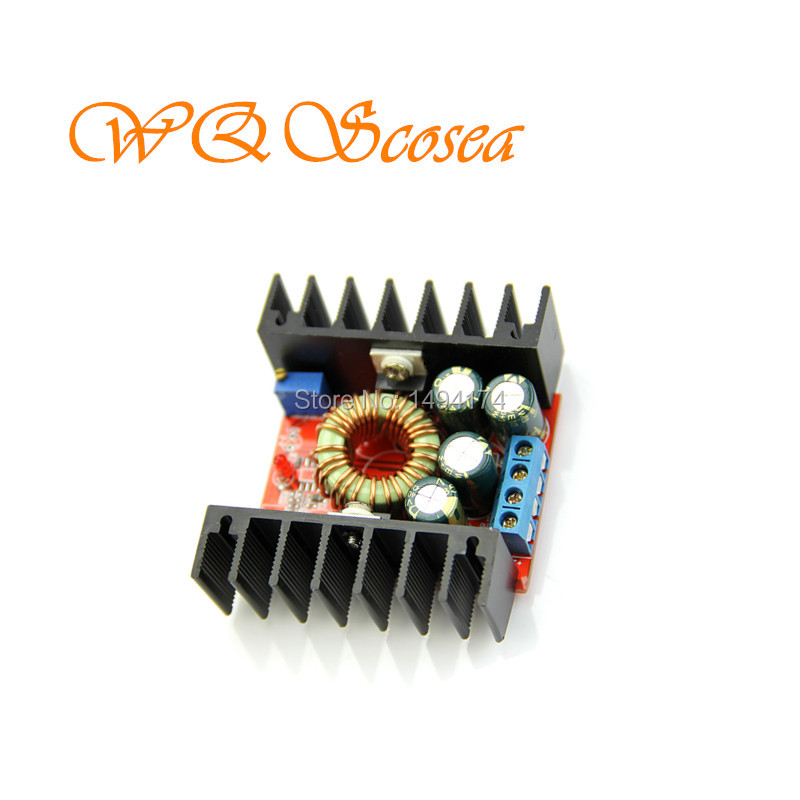 Wqscosea Q8s-240 Pwm Motor Speed Control Controller Switch Board 30a Dc 6-60v 6v 12v 24v 36v 48v 60v Case Digital Led Display Outstanding Features Computer & Office