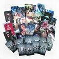 (65 шт./лот) Star Wars Карты Наклейки Символ Характер Kylo Рен Бродяга-1 Индивидуальные 2016 Звездные Войны Дарт Вейдер Стикер Коллекция