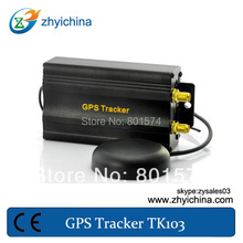 Best sale remote cut off engine gps tracker tk 103