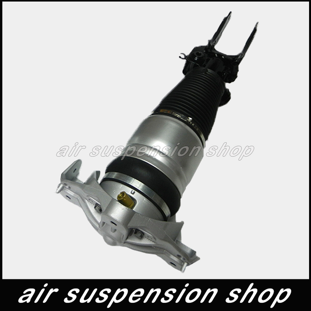 Aliexpress com : Buy Air Suspension Airmatic Shock Strut Assembly Front  Left For Porsche Cayenne I 2002 2007 Cayenne I (Facelift) 2007 2010 from
