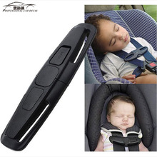 Children baby safety car seat strap belt harness chest clip safe lock buckle Child Toddler Chest Harness Clip 1pcs