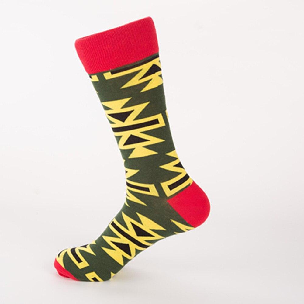 Useful Newest Mens Socks Safety Durable Cotton Sock Hocok Fashion Short Street Skateboarding Socks Eu41-46 Exquisite Meias Soft Soxs Men's Socks